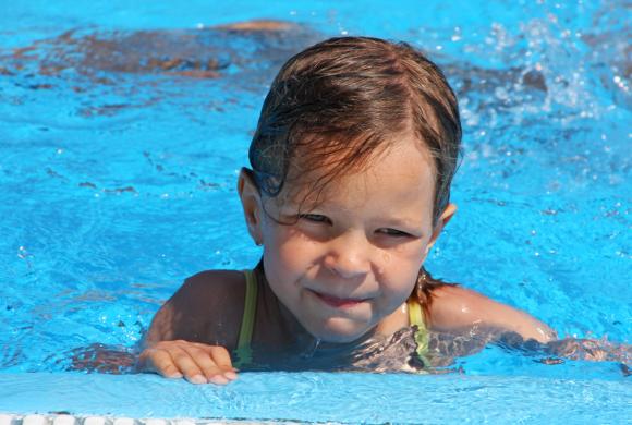 Corsi di nuoto per i bambini!!