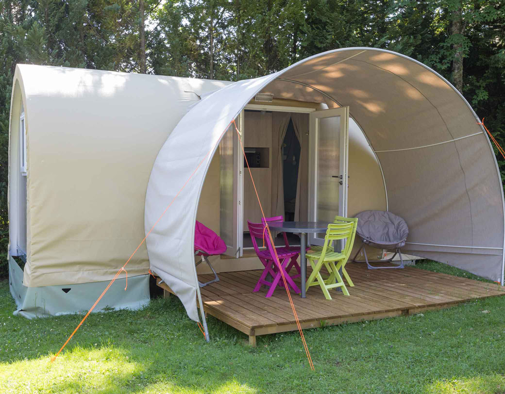 NEW 2018! Tent Coco